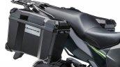 2020 Kawasaki Versys X 250 Pannier