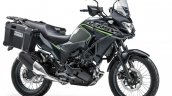 2020 Kawasaki Versys X 250 Static