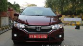 Honda City 2019 Front Three Quarter 2