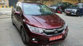 Honda City 2019 Front Three Quarter 3