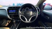 Honda City 2019 Front Three Quarter 5