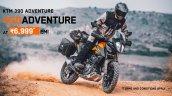 Ktm 390 Adventure Finance Offer
