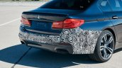 Bmw 5 Series And 7 Series All Electric In Developm