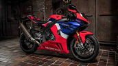 2020 Honda Cbr1000rr R Static