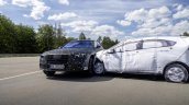 Mercedes S Class 2021 New Details Revealed 5