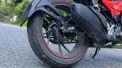 Hero Xtreme 160r Exhaust