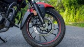 Hero Xtreme 160r Front Wheel