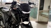 Bs6 Yamaha Fz 25 Headlight