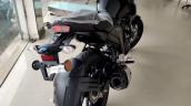 Bs6 Yamaha Fz 25 Rear