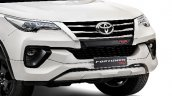Toyota Fortuner Trd Front End