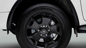 Toyota Fortuner Trd Wheel