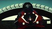 2021 Honda Cbr650rr Fairing
