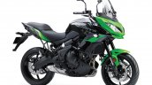 2021 Kawasaki Versys 650 Bs6 Right Side