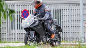 2021 Ktm Rc 390 Spy Shot Front Lt
