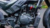 Hero Xpulse 200 Road Test Review Engine