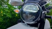 Hero Xpulse 200 Road Test Review Led Headlight
