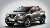 Nissan Kicks Third Quarter