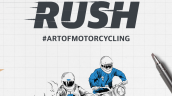 Royal Enfield Art Of Motorcycle Ad