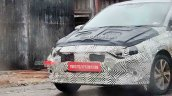 2020 Hyundai I20 Spy Shot Front Lt