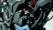 Honda Cb Hornet 200r Engine