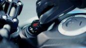 Honda Cb Hornet 200r Key