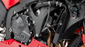 Honda Cbr600rr Engine