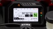 Honda Cbr600rr Instrument Cluster