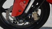 Tvs Apache Rr 310 Front Brake