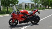 Tvs Apache Rr 310 Side View 2