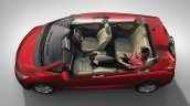 2020 Honda Jazz Bs6 Cabin