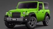 Green Thar