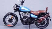 Royal Enfield Meteor 350 Blue