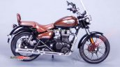 Royal Enfield Meteor 350 Brown