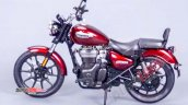 Royal Enfield Meteor 350 Colours 5