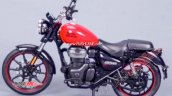 Royal Enfield Meteor 350 Red