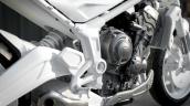 Triumph Trident Prototype Engine
