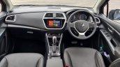 2020 Marut Suzuki Scross First Drive Review 23