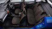 Toyota Urban Cruiser Cabin