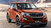 Bs6 Mahindra Xuv500 Diesel At Front Rt