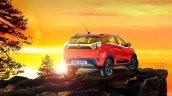 Tata Nexon Dct Teaser Featured Image