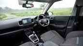 Hyundai Venue Imt First Drive Review 7