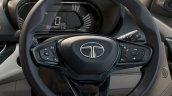 Tata Nexon Xms Steering Wheel