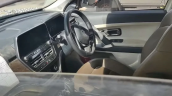 Tata Gravitas Spy Shot Interior