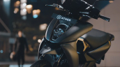 Ather 450 Front
