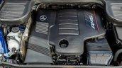 Mercedes Amg Gle 53 Coupe Engine