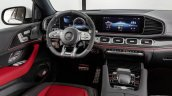 Mercedes Amg Gle 53 Coupe Interior