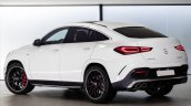 Mercedes Amg Gle 53 Coupe Rear Lt