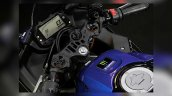 2021 Yamaha Yzf R3 Monster Energy Motogp Edition D