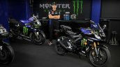 2021 Yamaha Yzf R3 Monster Energy Motogp Edition M