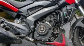 Bajaj Dominar 250 Review Engine Gearbox